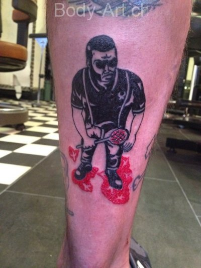 skinhead-tattoo