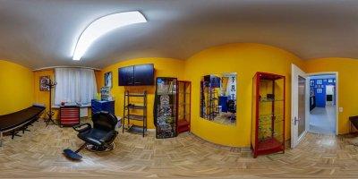 Piercing Studio Basel