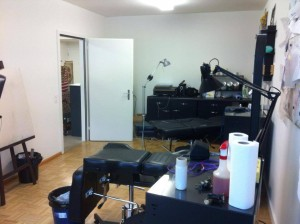 best tattoo studio in basel