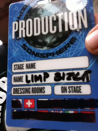 limp-bizkit - All Access