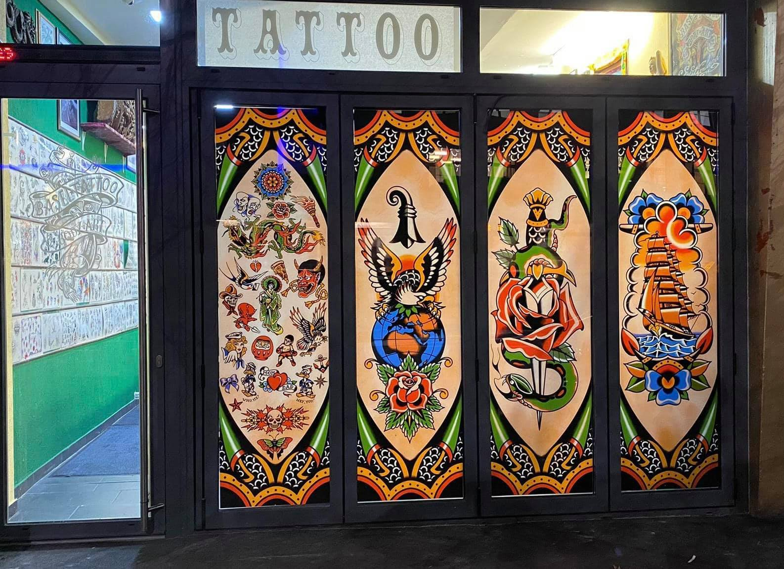 Festtage – Holidays Tattoo Studio